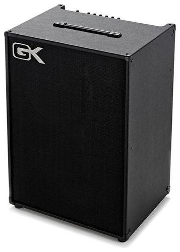 Комбо для бас-гитары Gallien Krueger MB212-II усилитель кабинет и комбо для бас гитары markbass mini cmd 121p