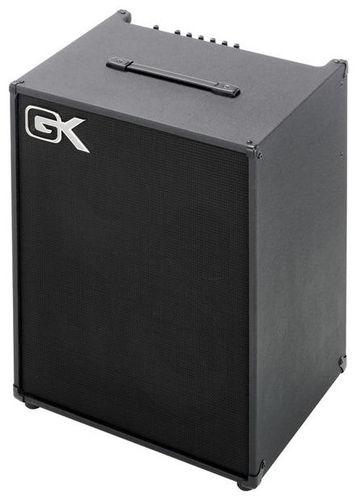 Комбо для бас-гитары Gallien Krueger MB210-II усилитель кабинет и комбо для бас гитары markbass mini cmd 121p