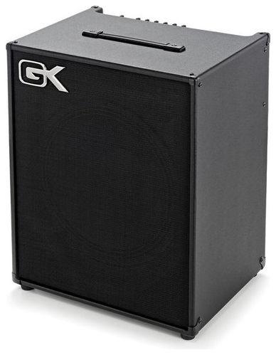 Комбо для бас-гитары Gallien Krueger MB115-II комбо для гитары boss katana mini