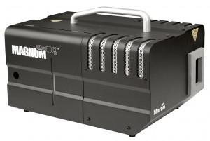 Генератор тумана Martin Magnum 2500 Hz Hazer купить аксессуары для водяного тумана