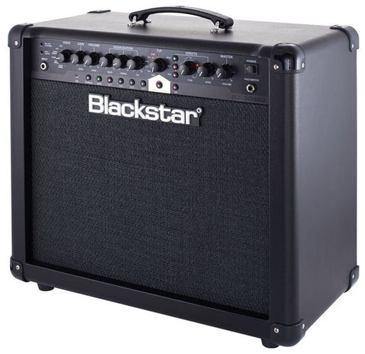 Комбо для гитары Blackstar ID30 TVP комбо для гитары blackstar ht 1 combo