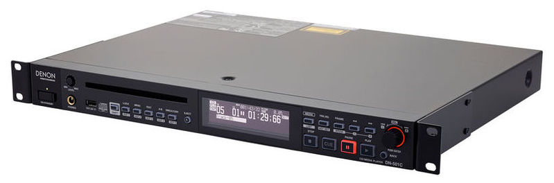 CD проигрыватель Denon DN 501C cd проигрыватель denon dn 500bd