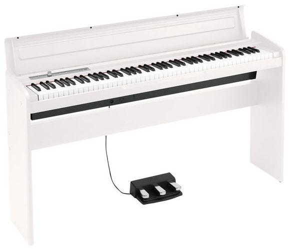 Цифровое пианино Korg LP-180 WH korg b1 wh