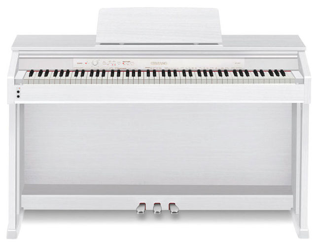 Цифровое пианино Casio AP-460 WE