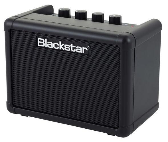 Комбо для гитары Blackstar FLY 3 Mini Amp BK комбо для гитары blackstar ht 1 combo