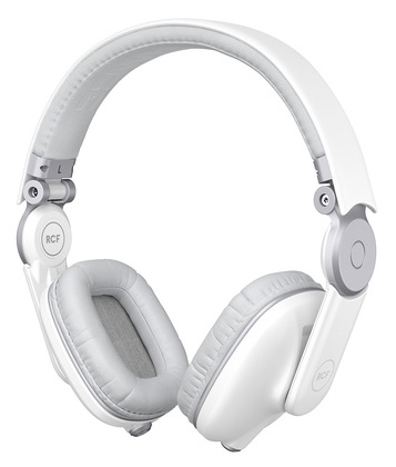 Наушники закрытого типа RCF Iconica Angel-White pyramex профессиональные наушники очки