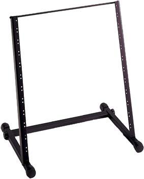 Стойка, подставка Adam Hall STRS12U Rack Stand 12U
