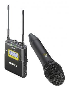 Радиосистема накамерная Sony UWP-D12 / K42 russsport rs d12