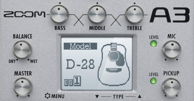 Высококачественный акустический предусилитель для звукоснимателей и микрофонов.