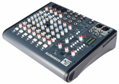 Allen & Heath XB-10