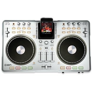 ION Audio ION DJpro Discover DJ PRO
