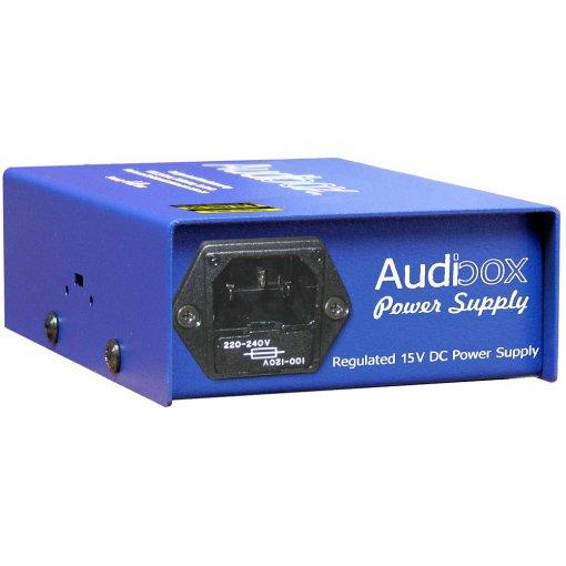 Ди-бокс ARX AUDIO BOX PSU arx unimix