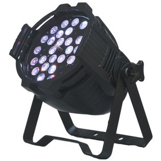 DIALighting LED Multi Par Zoom