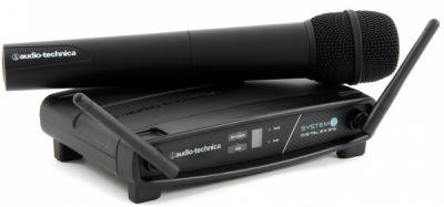 Готовый комплект радиосистемы Audio-Technica System 10 ATW-1102  цена и фото