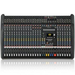 Микшер с усилением Dynacord PowerMate 2200-3 концертные акустические системы dynacord d 8a