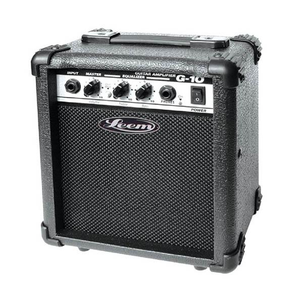 Комбо для акустической гитары Leem S10G комбо для гитары fender mustang gt 200