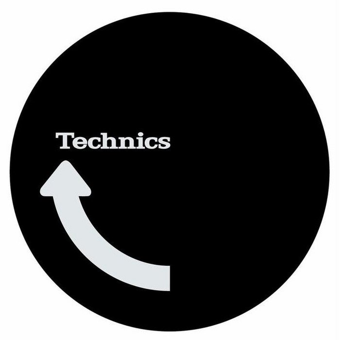 Слипмат Magma LP-Slipmat Technics Arrow technics technics rp dj1215e s