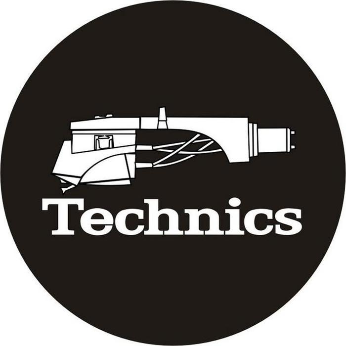 Слипмат Magma LP-Slipmat Technics Headshell 1 technics technics rp dj1215e s