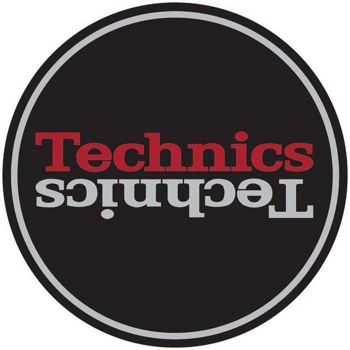 Слипмат Magma LP-Slipmat Technics Duplex 2 technics technics rp dj1215e s