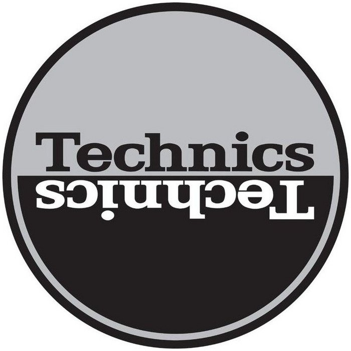 Слипмат Magma LP-Slipmat Technics Moon 1 technics technics rp dj1215e s
