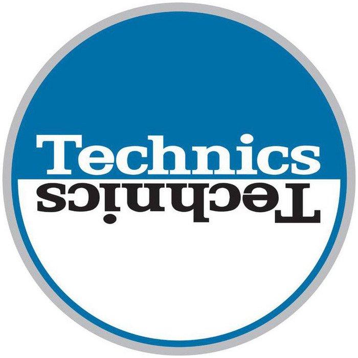 Слипмат Magma LP-Slipmat Technics Moon 2 technics technics rp dj1215e s