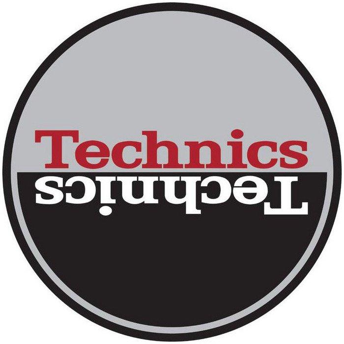 Слипмат Magma LP-Slipmat Technics Moon 3 technics technics rp dj1215e s