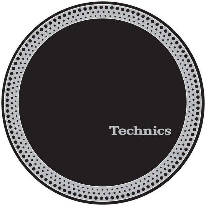 Слипмат Magma LP-Slipmat Technics Strobe 3 technics technics rp dj1215e s