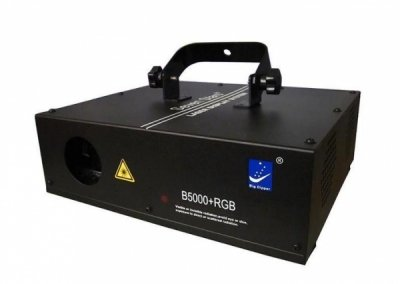 Лазер RGB BIG DIPPER B5000+RGB цены онлайн