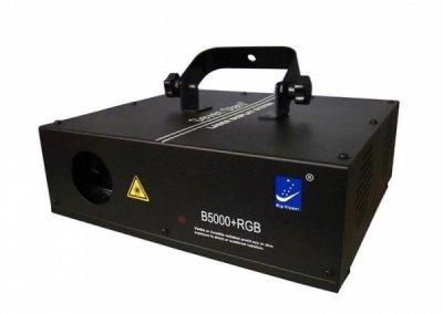 Лазер RGB BIG DIPPER B5000+RGB big dipper f088rgb