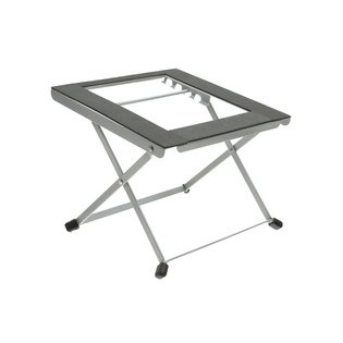 Magma Laptop-Stand Riser Silver