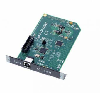 Звуковая карта интегрируемая LynxStudio LT-USB
