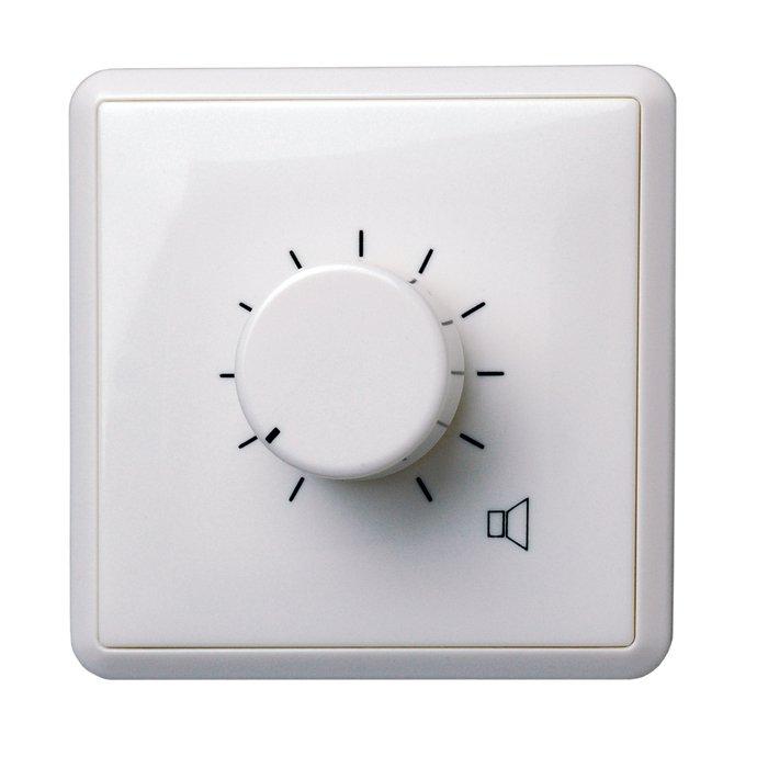 Инсталляционный аксессуар APart E-VOL40 apart pm1122w беспроводная панель управления белого цвета для предусилителя pm1122