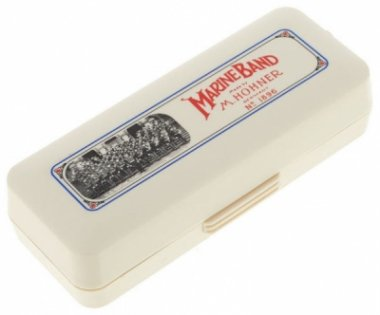HOHNER Marine Band Classic C-Major