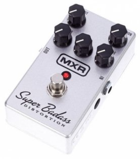 DUNLOP MXR M75 Super Badass Distortion