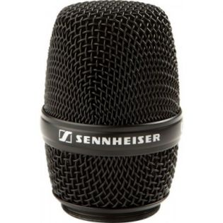 Микрофонный капсюль Sennheiser MMD 945-1 BK