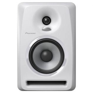 где купить Активный студийный монитор Pioneer S-DJ50X White дешево