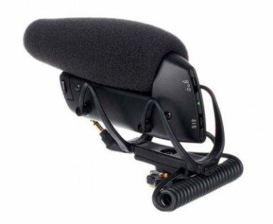Микрофон для видеокамеры Shure LENSHOPPER VP83 shure fp15 83 q24