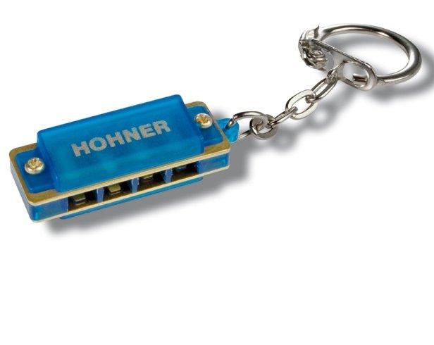 Губная гармошка HOHNER Mini Harmonika