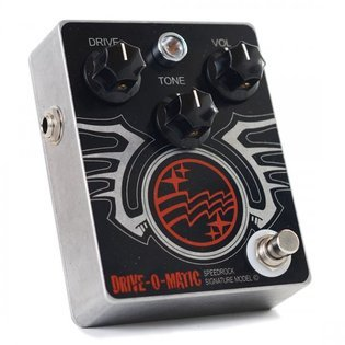 DrNo-Effects Drive-O-Matic