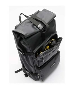 Magma Rolltop Backpack 2