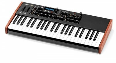 Dave Smith Mopho Keyboard SE