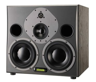 Dynaudio AIR25 MASTER ADC