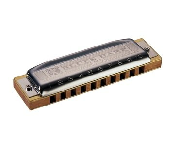 HOHNER M533056 Blues Harp E-major