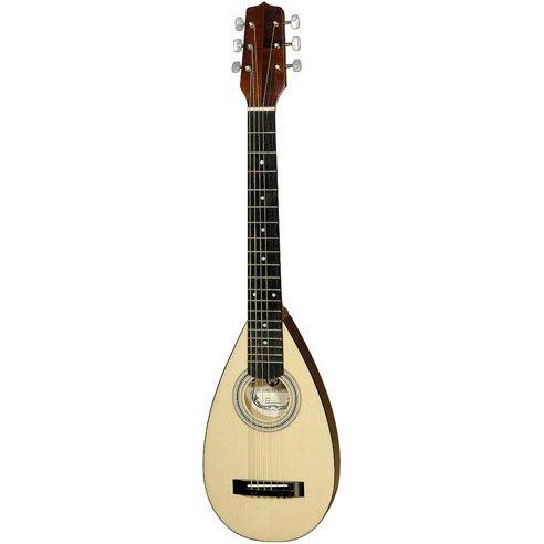 цена Классическая гитара Hora S1250 Travel Guitar онлайн в 2017 году