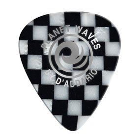 Planet Waves Checkerboard
