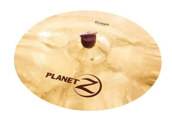 Тарелка крэш Zildjian 16' PLANET Z zildjian 10 planet z splash