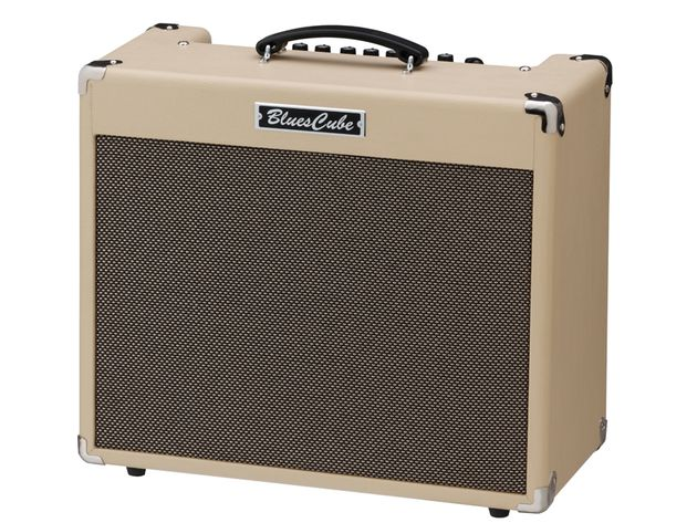 Гитарный усилитель Roland Blues Cube Stage roland cube 60 xl bass