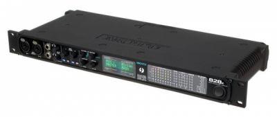 Звуковая карта внешняя MOTU 828X звуковая карта motu 828 mk iii firewire 24 192 в москве