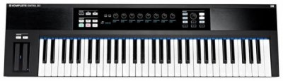 Native Instruments Komplete Kontrol S 61