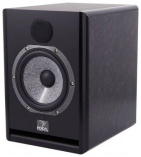 Focal Solo6 Be BK